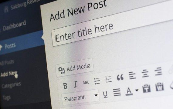 6 avantages de créer un blog e-commerce