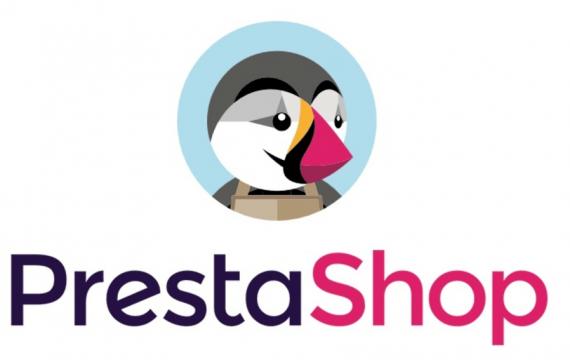 Création d'une boutique en ligne avec Prestashop