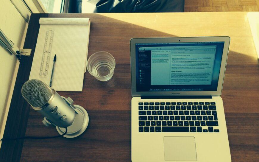 Comment j'utilise Evernote pour gérer mon blog